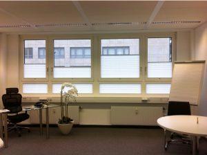 Faltstore Büro Berlin