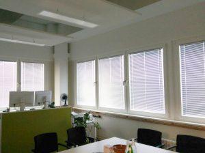 Jalousien für Büros Berlin