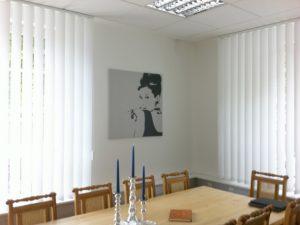 Sichtschutz Konferenzraum Berlin